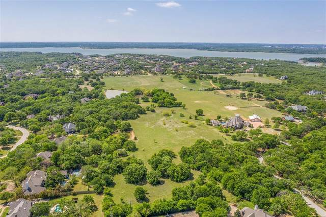 TBD Scenic Drive, Flower Mound, TX 75022 (MLS #14549421) :: Real Estate By Design