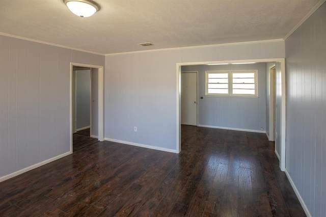 308 N 2nd Street, Knox City, TX 76363 (MLS #14549519) :: Real Estate By Design
