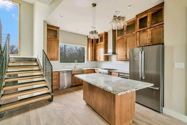 408 Vista Buena Trail, Fort Worth, TX 76111 (MLS #14549780) :: Real Estate By Design