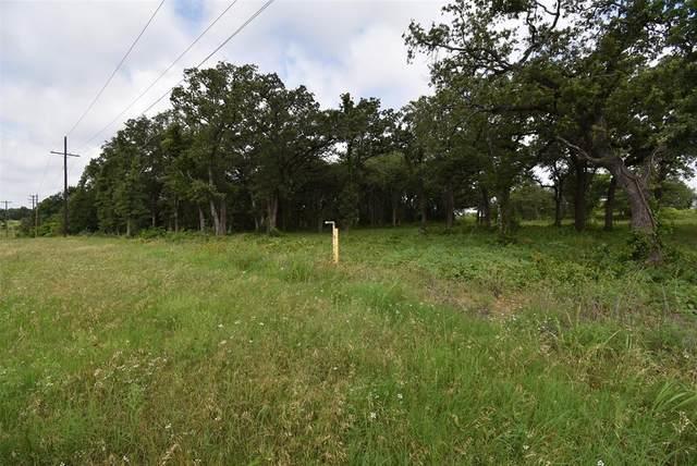0 Ric Williamson Memoria Highway, Weatherford, TX 76086 (MLS #14550000) :: Robbins Real Estate Group