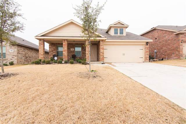 933 Roland Drive, Fate, TX 75189 (MLS #14550090) :: The Chad Smith Team