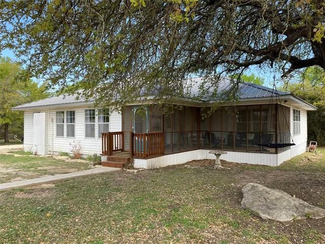 5934 County Road 239, Hico, TX 76457 (MLS #14550128) :: Trinity Premier Properties