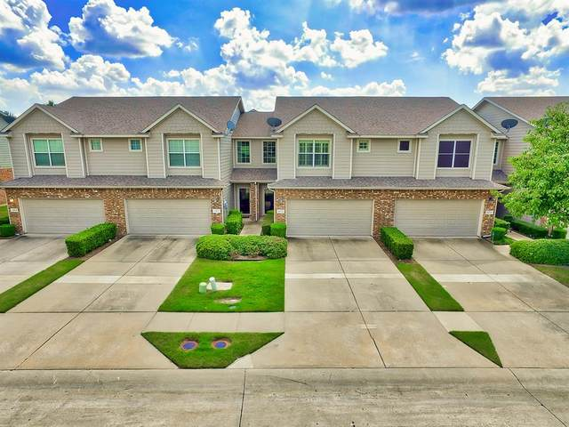 3272 Tarrant Lane, Plano, TX 75025 (MLS #14550182) :: The Chad Smith Team