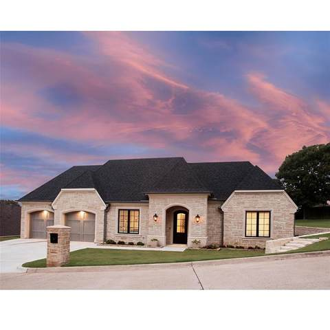 337 Harborview Drive, Rockwall, TX 75032 (MLS #14550305) :: Results Property Group
