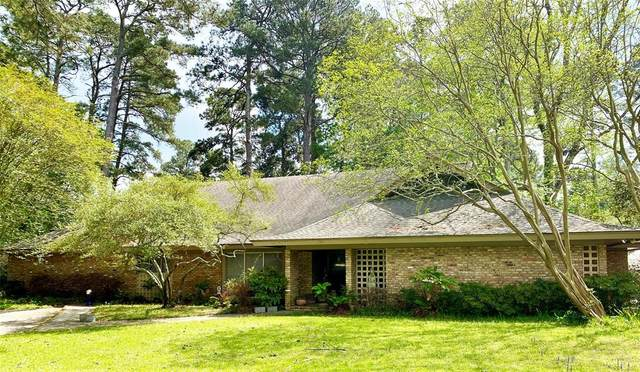 6439 Birnamwood Road, Shreveport, LA 71106 (MLS #14550514) :: Lyn L. Thomas Real Estate | Keller Williams Allen
