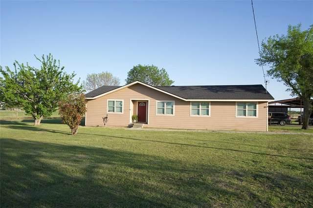 5429 E Highway 34, Ennis, TX 75119 (MLS #14550950) :: Feller Realty