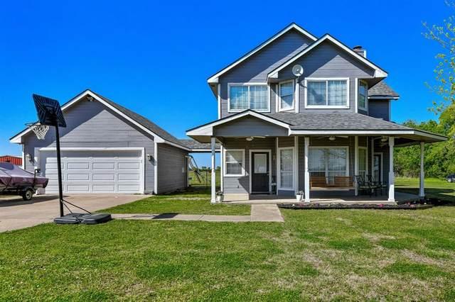 6135 Fm 547, Farmersville, TX 75442 (MLS #14550964) :: Real Estate By Design