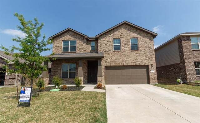 7600 Lake Vista Way, Fort Worth, TX 76179 (MLS #14551289) :: The Chad Smith Team