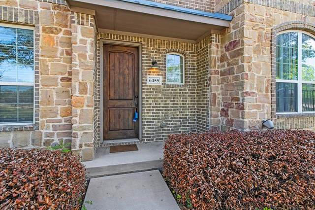 6455 Las Colinas Boulevard, Irving, TX 75039 (MLS #14551617) :: The Chad Smith Team