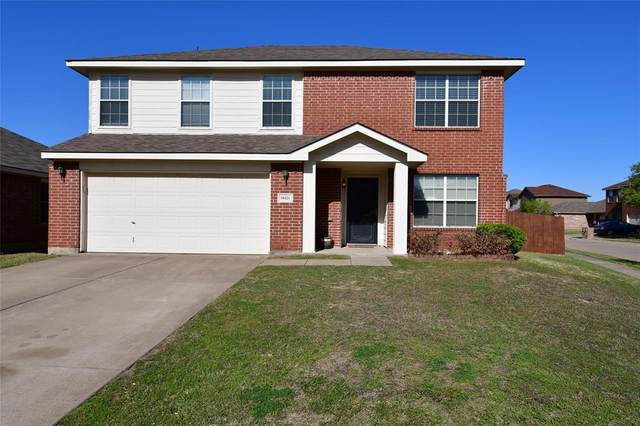 10421 Bear Hollow Drive, Fort Worth, TX 76244 (MLS #14551744) :: Hargrove Realty Group