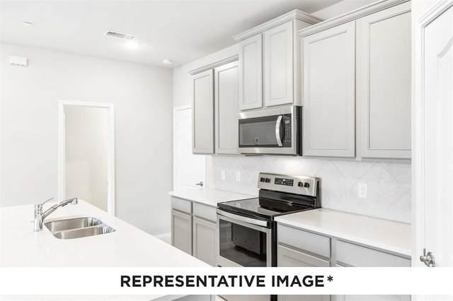 2229 Davenport Drive, Denton, TX 76207 (MLS #14552034) :: Results Property Group