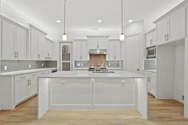 4518 Gilbert Avenue, Dallas, TX 75219 (MLS #14552398) :: Results Property Group