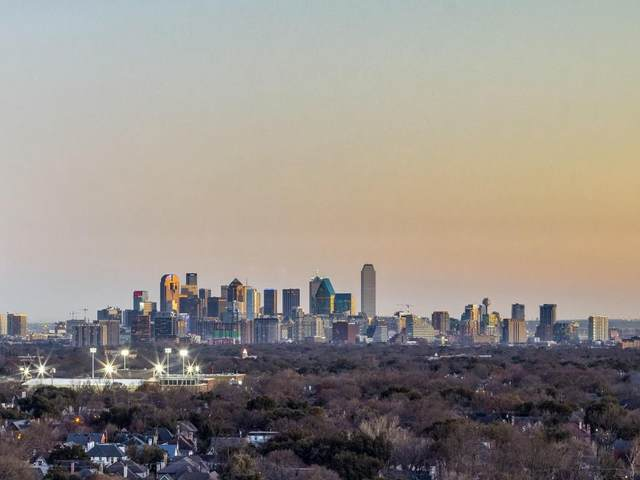 5909 Luther Lane #2003, Dallas, TX 75225 (MLS #14552445) :: The Mauelshagen Group