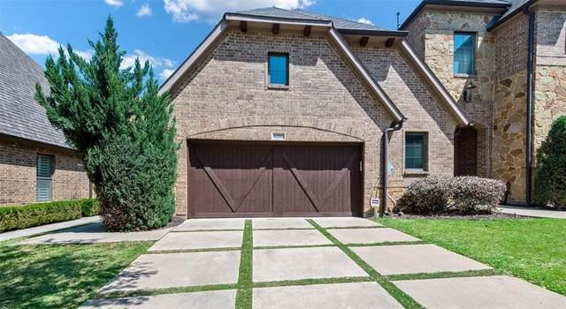 4280 Haskell Drive, Carrollton, TX 75010 (MLS #14552446) :: Premier Properties Group of Keller Williams Realty