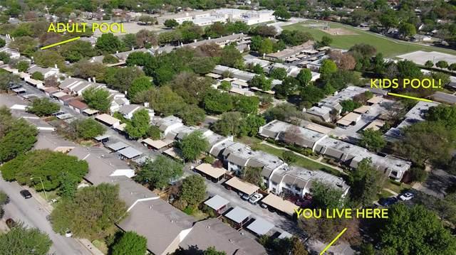 13752 Flagstone Lane, Dallas, TX 75240 (MLS #14552671) :: The Chad Smith Team