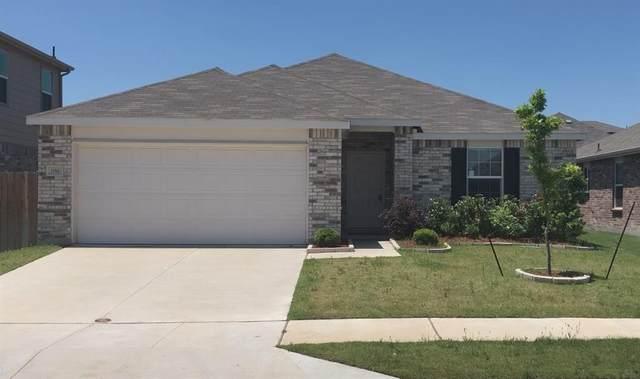 1116 Rivers Creek Lane, Little Elm, TX 75068 (MLS #14552927) :: RE/MAX Pinnacle Group REALTORS