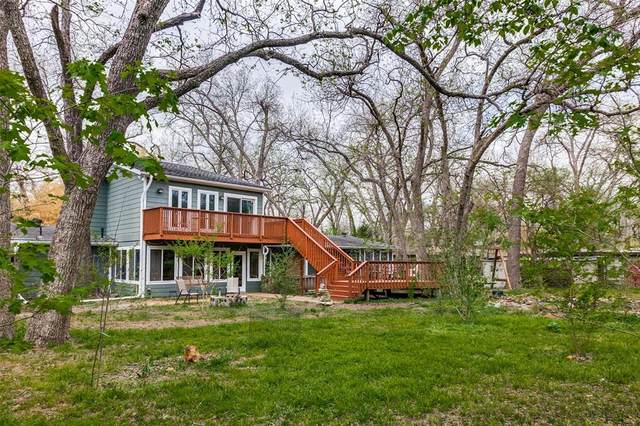8158 Barbaree Boulevard, Dallas, TX 75228 (MLS #14553263) :: Wood Real Estate Group