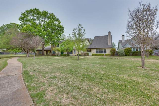 4806 Rollingwood Court, Garland, TX 75043 (MLS #14553317) :: Potts Realty Group