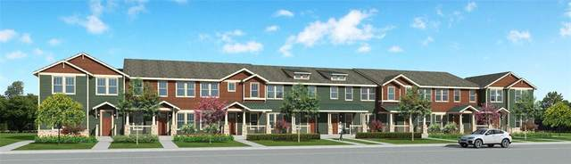 8916 Redding Street #32, North Richland Hills, TX 76180 (MLS #14553334) :: The Russell-Rose Team