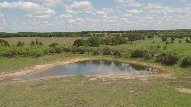 138 Ac County Rd 477, Baird, TX 79504 (MLS #14553467) :: The Russell-Rose Team