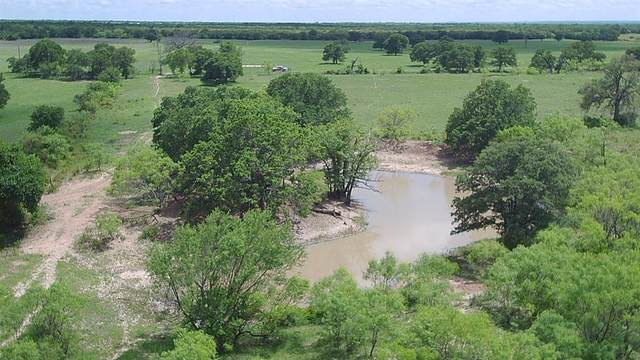 129 Ac County Rd 477, Baird, TX 79504 (MLS #14553485) :: The Russell-Rose Team
