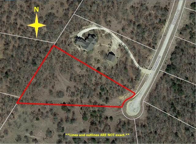 444 Ranchview, Bowie, TX 76230 (MLS #14553625) :: RE/MAX Landmark