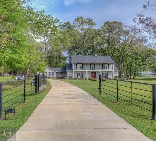 8988 Meadow Creek Drive, Shreveport, LA 71129 (MLS #14553653) :: Hargrove Realty Group
