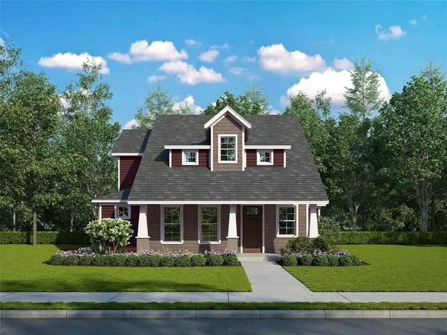 10927 Eva Mae Boulevard, Grand Prairie, TX 76065 (MLS #14553999) :: Real Estate By Design