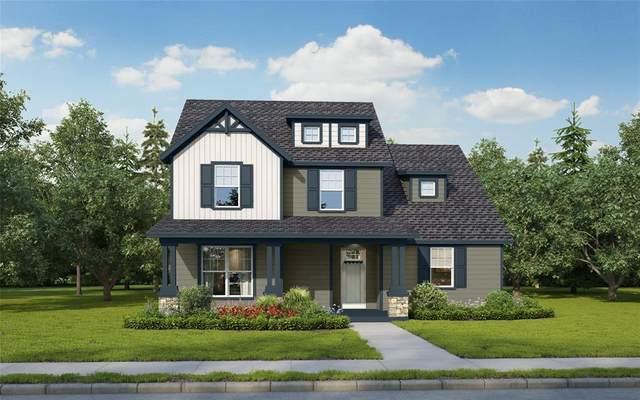 10931 Eva Mae Boulevard, Grand Prairie, TX 76065 (MLS #14554000) :: All Cities USA Realty