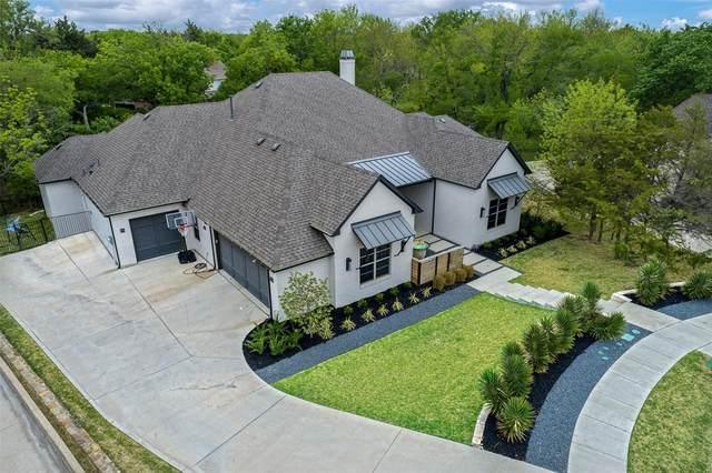 108 Mallard Crossing, Heath, TX 75032 (MLS #14554283) :: Results Property Group