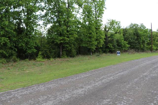 Lot378E Timber Ridge, Larue, TX 75770 (MLS #14554552) :: Results Property Group