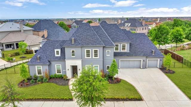 12533 Riverhill Road, Frisco, TX 75033 (MLS #14554592) :: Jones-Papadopoulos & Co