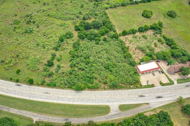 1400 Fm Road 157, Mansfield, TX 76063 (MLS #14554821) :: Real Estate By Design