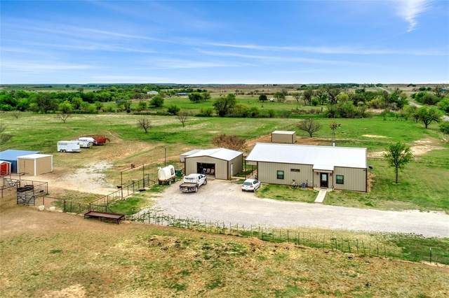 15840 Fm 1816, Nocona, TX 76255 (MLS #14555029) :: The Property Guys