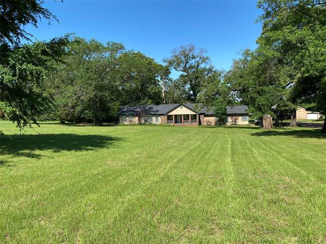 15362 County Road 1134, Tyler, TX 75709 (MLS #14555578) :: The Good Home Team