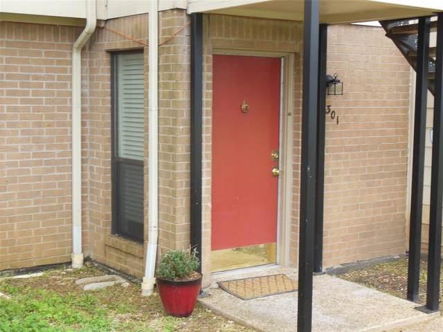 6646 E Lovers Lane #301, Dallas, TX 75214 (MLS #14555882) :: The Good Home Team
