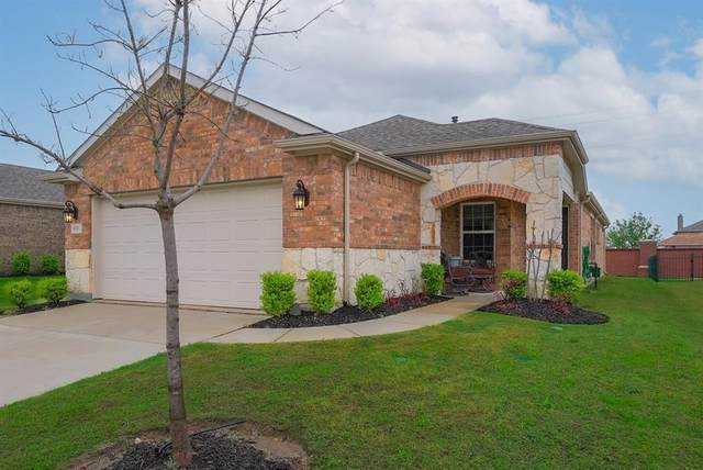 6957 Hickory Creek Drive, Frisco, TX 75036 (MLS #14556038) :: Wood Real Estate Group
