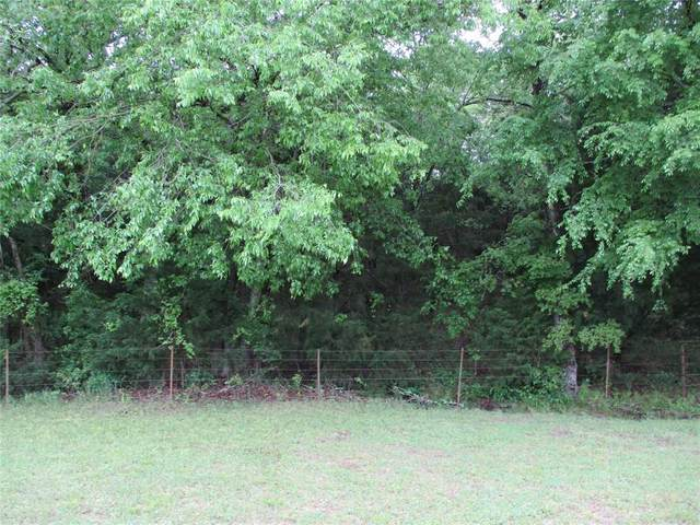 TBD Rains County Road 4525, Point, TX 75472 (MLS #14556065) :: Real Estate By Design