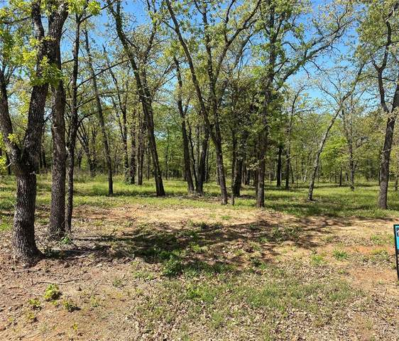 Lot 11 Knotted Oaks Court, Valley View, TX 76272 (#14556084) :: Homes By Lainie Real Estate Group
