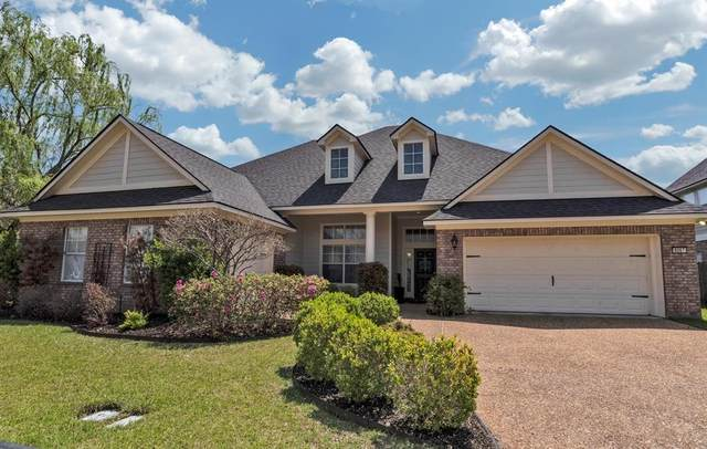 8067 Captain Mary Miller Drive, Shreveport, LA 71115 (MLS #14556482) :: Hargrove Realty Group