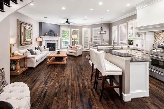 18323 Frankford Lakes Circle, Dallas, TX 75252 (MLS #14556542) :: Results Property Group
