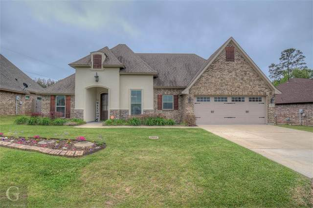 6805 Woolworth Oaks Drive, Keithville, LA 71047 (MLS #14556592) :: Wood Real Estate Group