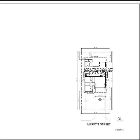 809 Merriot Street, Ennis, TX 75119 (MLS #14556653) :: Results Property Group