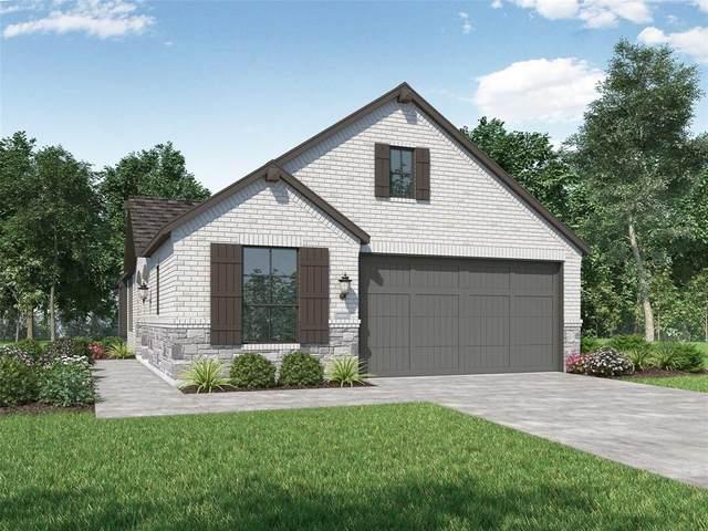 1849 Coronet Avenue, Aubrey, TX 76227 (MLS #14556661) :: RE/MAX Landmark