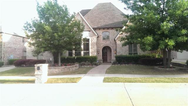 113 Haddington Lane, Mckinney, TX 75071 (MLS #14556720) :: The Daniel Team