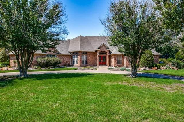 209 Split Rock Terrace, Ovilla, TX 75154 (MLS #14556840) :: Real Estate By Design