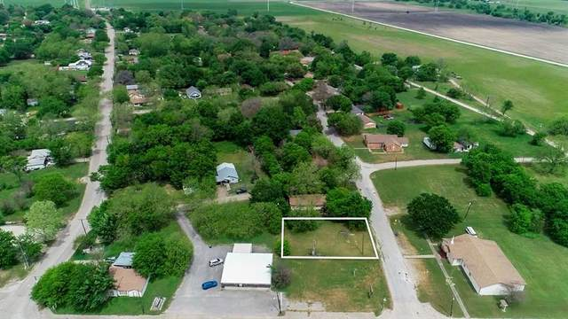 205 N Bonner Avenue, Kerens, TX 75144 (MLS #14557284) :: The Chad Smith Team