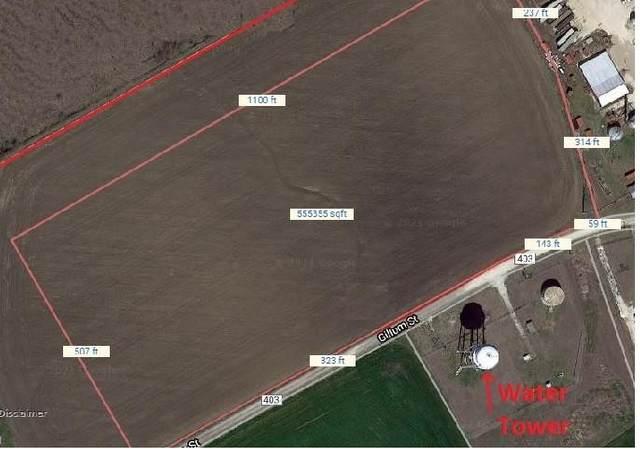 999 County Road 403, Grandview, TX 76050 (MLS #14557288) :: The Kimberly Davis Group