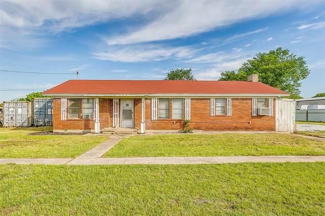 8149 Rendon Bloodworth Road, Mansfield, TX 76063 (MLS #14557397) :: KW Commercial Dallas