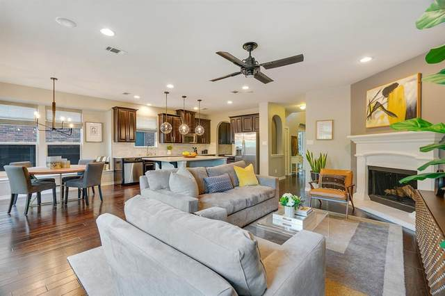 2304 Catherine Lane, Mckinney, TX 75071 (MLS #14557479) :: The Daniel Team